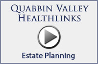 Click here to view estate planning video