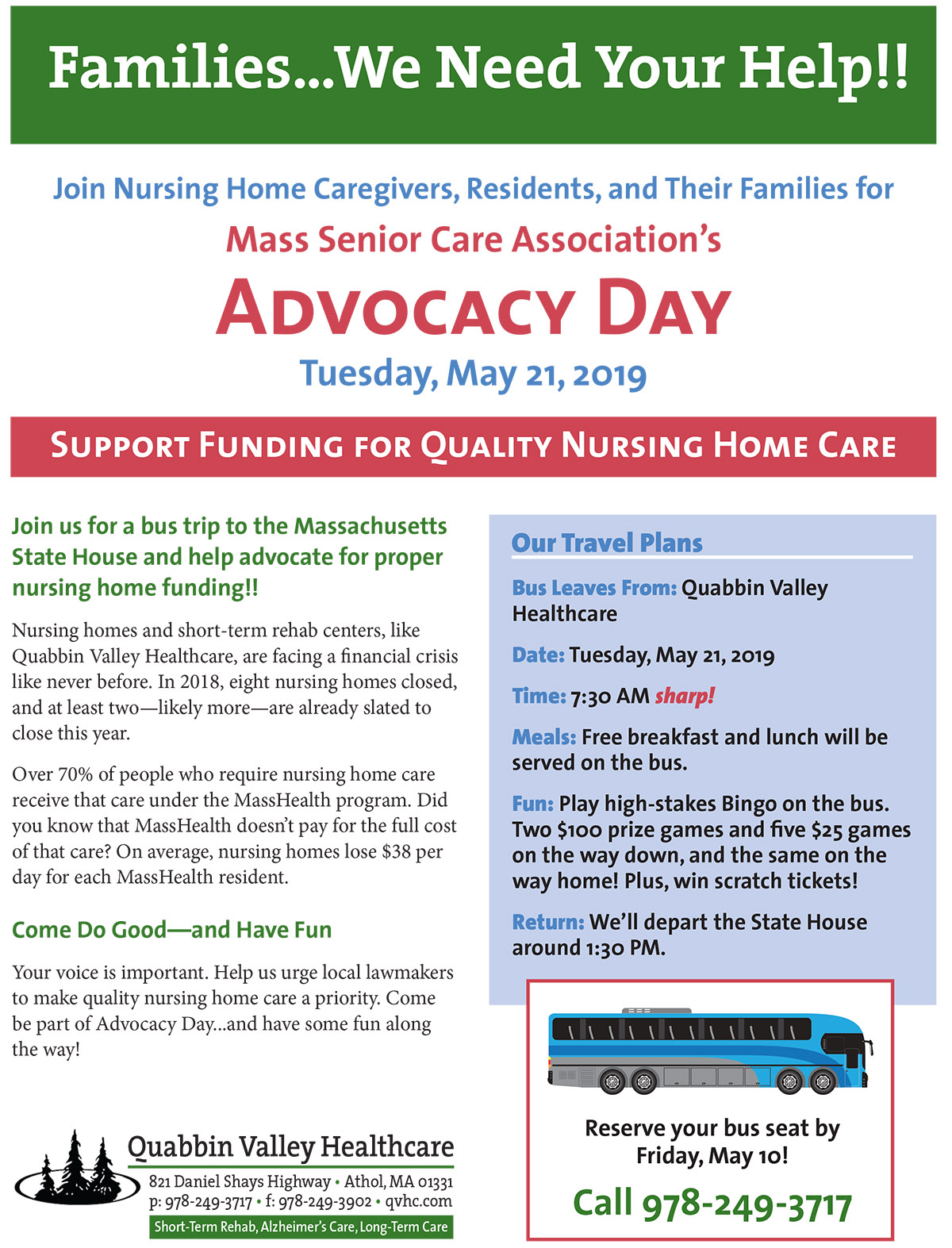 Advocacy Day! - Quabbin Valley Health Care on home occupational therapy, home care logo design, dental care plans, assisted living plans, home day care plans, chiropractic care plans, nursing home design plans, home care care plans, home anatomy, palliative care plans, social work care plans, home nursing charting, asthma care plans, hospice care plans, i centered care plans, home emergency plans, home care services, long term care care plans, health care plans, home nursing medicare,